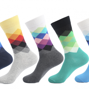 Hippe Sokken - Box Set - Colors socks