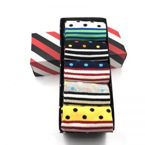 Hippe Sokken - Box Set - Stippen