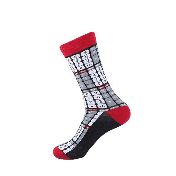 hippe sokken - calculator - B99