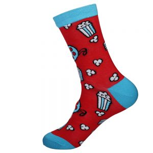 hippe sokken - cinema - A14