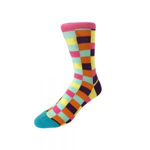 hippe sokken - colors - A30
