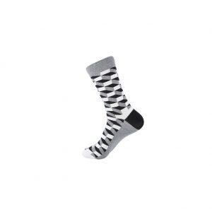 hippe sokken - colors grey - B3