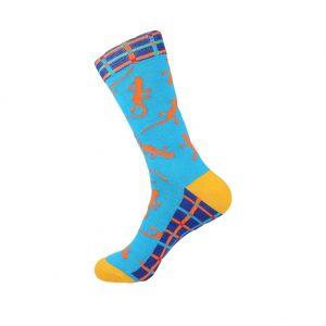 hippe sokken - lizard - H50