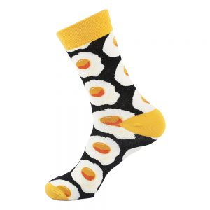 hippe sokken - omelet - B142