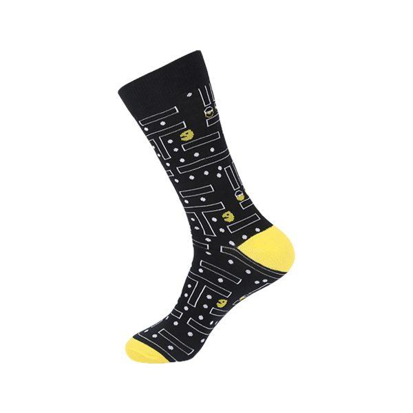 hippe sokken - pacman -H53