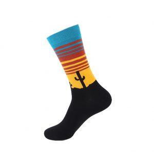 hippe sokken - prairie - B82
