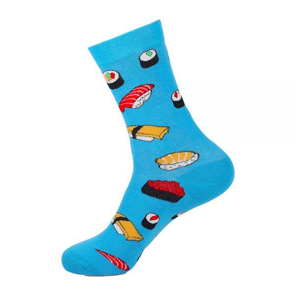hippe sokken - sushi - A54