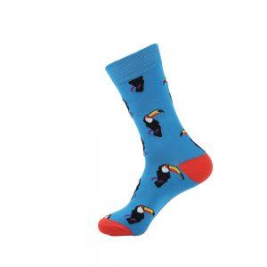 hippe sokken - toucan - H66