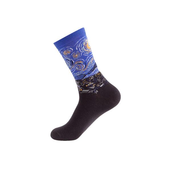 hippe sokken - art - b135