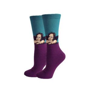 hippe sokken - cupido - c170