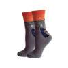 hippe sokken - de schreeuw - c174