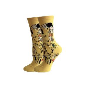 hippe sokken - gustav klimt - c169