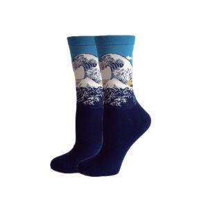 hippe sokken - kanagawa - c160