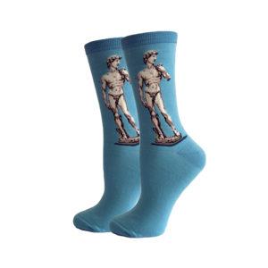 hippe sokken - michelangelo - c171