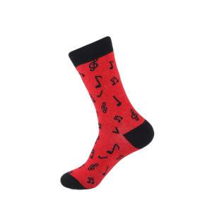 hippe sokken - music - b106