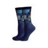 hippe sokken - picasso grey - c157