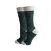 hippe sokken - school bord - c126
