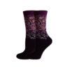 hippe sokken - sterrennacht - c155